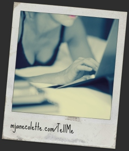 mjc-wib-pink lips-raised fingers-Polaroid-9417