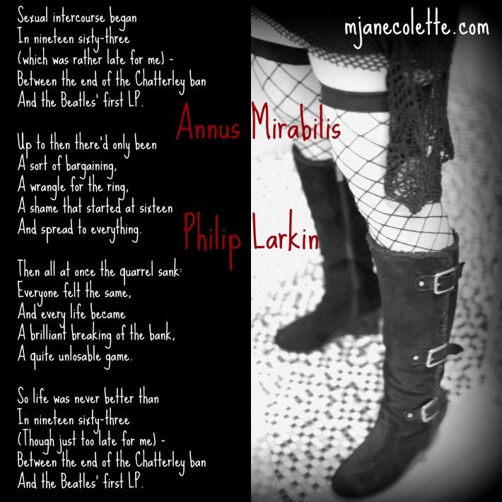 mjc-Annus Mirabilis