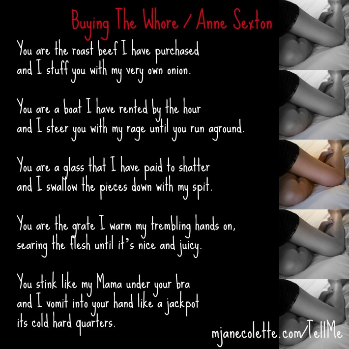 mjc-buying the whore