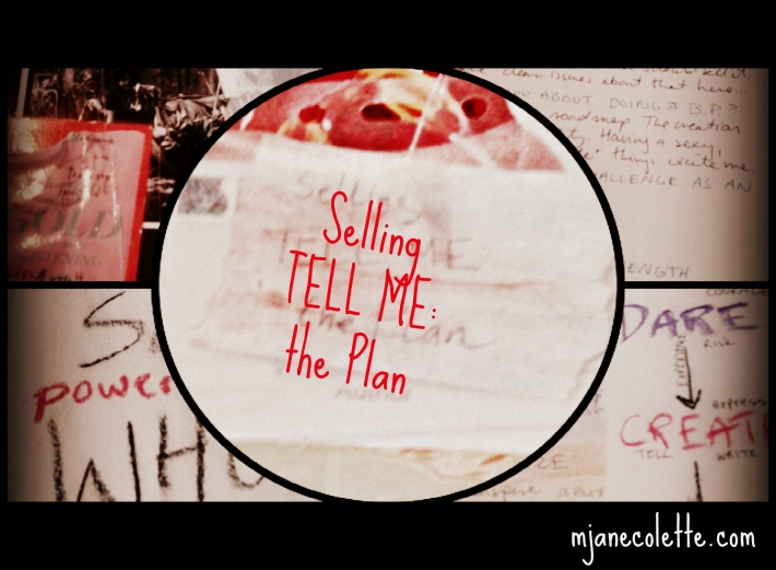 mjc-Sell Tell Me