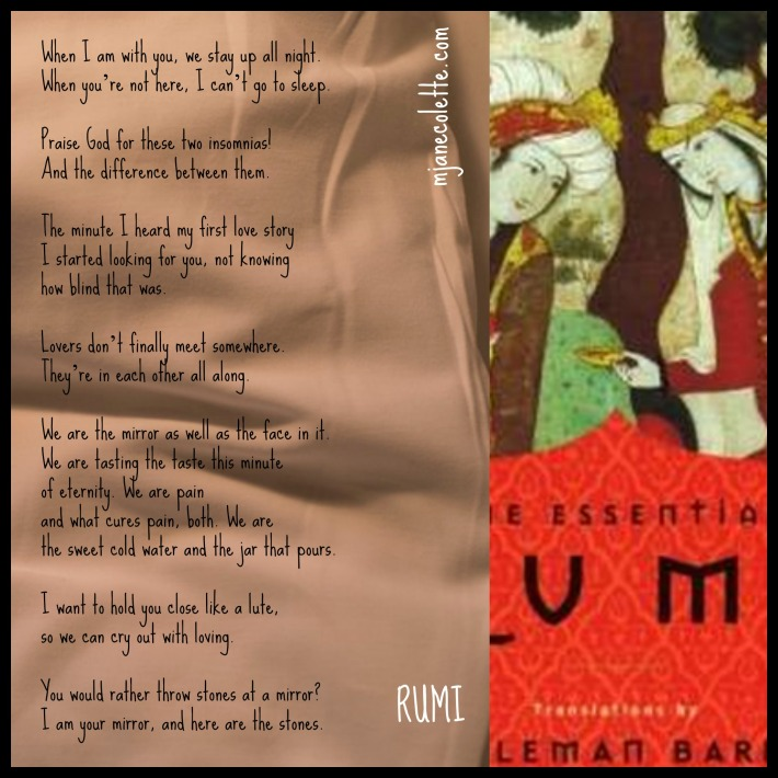 mjc-Rumi-when I am with you 2