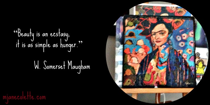 mjc-Maughan on beauty