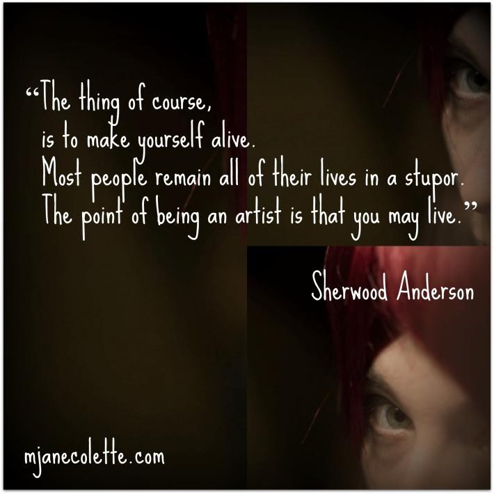 mjc-Sherwood Anderson